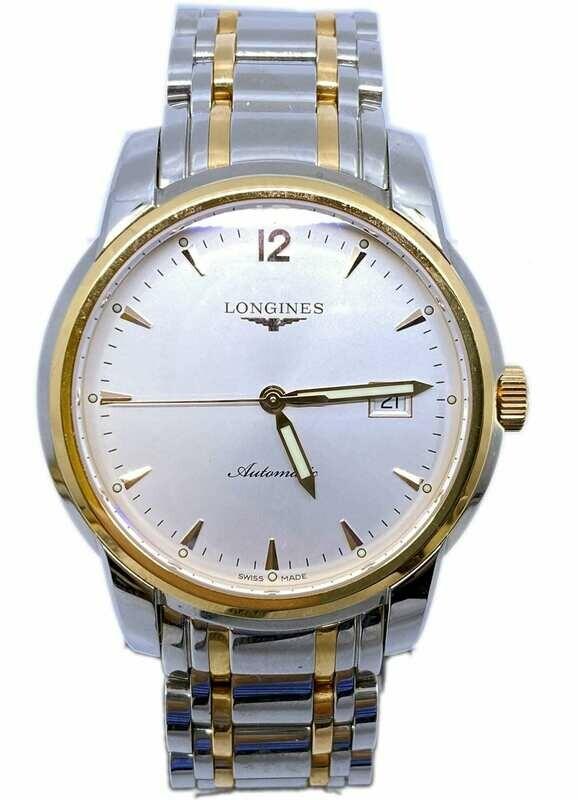 Longines Saint-Imier L2.766.5.72.7
