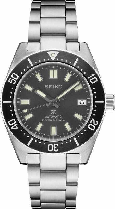 Seiko Prospex SPB143