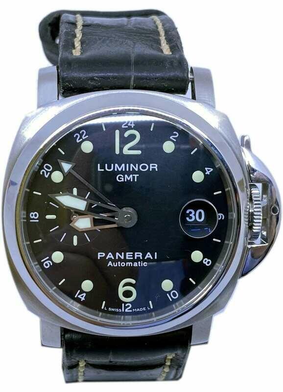 Panerai Luminor GMT PAM00159