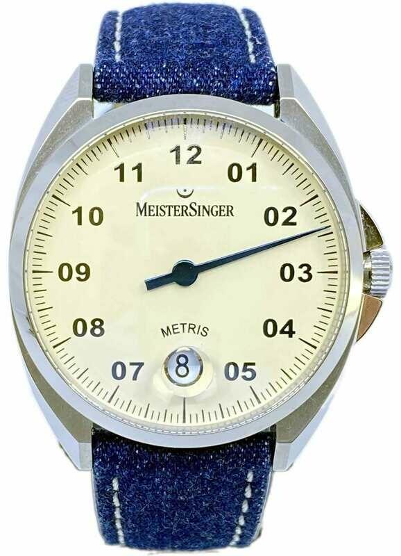 MeisterSinger Metris ME903