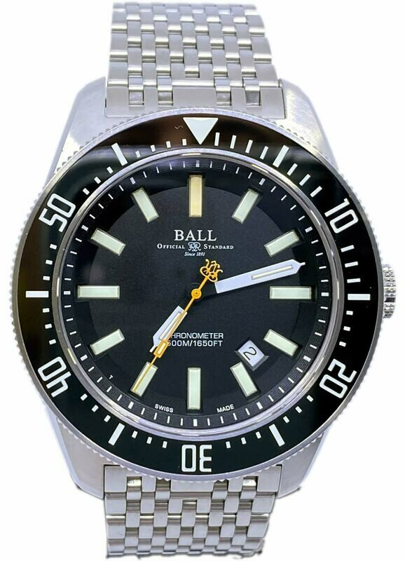 Ball Engineer Master Skindiver DM2018A