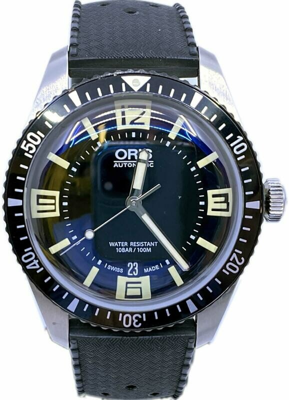 Oris Divers Sixty-Five 01-733-7707-4064-07-4-20-18