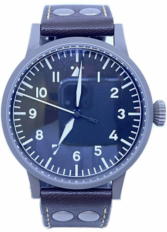 Laco Flieger Beobachtungsuhr