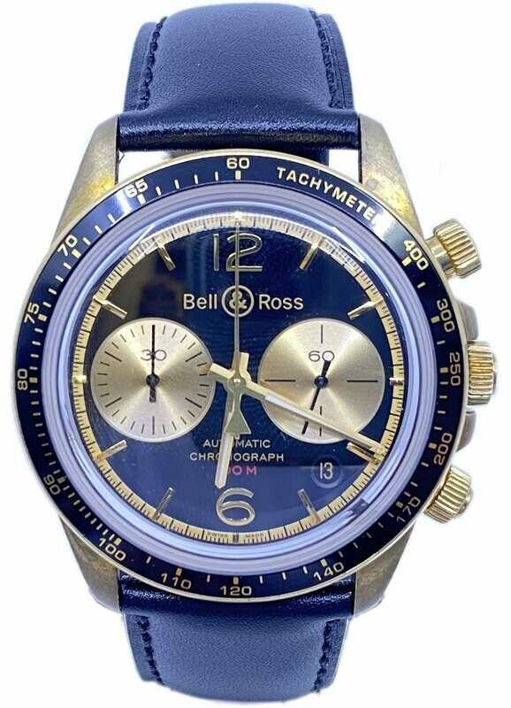 Bell & Ross BRV294-BC-LE