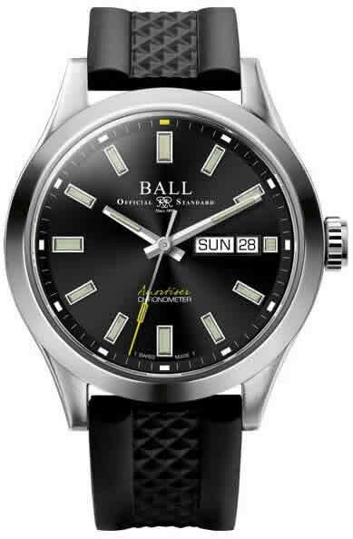 Ball Engineer III Endurance 1917 Classic Limited Edition on Strap
