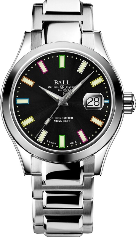 Ball Engineer III Marvelight Chronometer Caring Edition 40mm