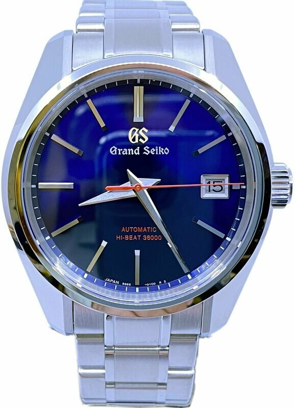 Grand Seiko SBGH281