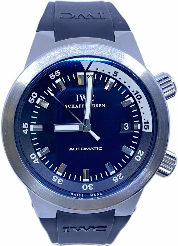 IWC Aquatimer IW354807
