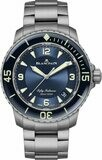 Blancpain Fifty Fathoms 5015 12B40 98