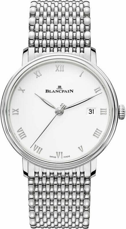 Blancpain Villeret Ultraplate 6224 1127 MMB