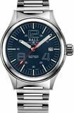 Ball Fireman Nightbreaker Blue Dial