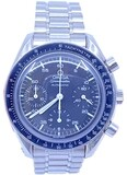 Rare 1998 Omega Speedmaster Moonwatch Professional Chronograph 42mm 3570.50