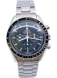 Omega Speedmaster Moonwatch Professional Chronograph 42mm 3570.50 Model 2009