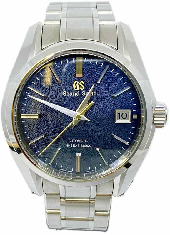 Grand Seiko SBGH267 Hi-Beat 36000