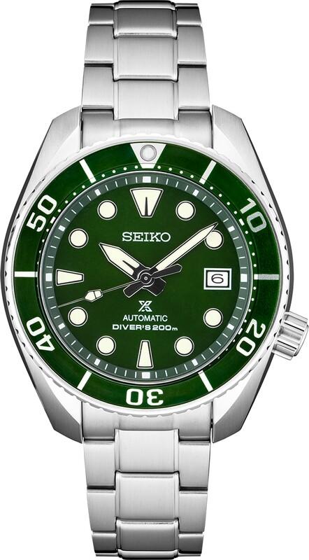 Seiko Prospex SPB103