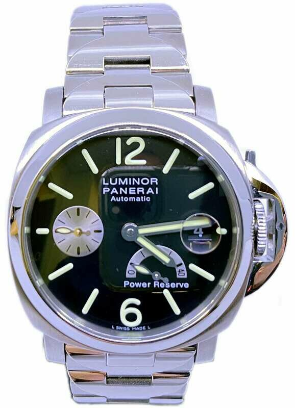 Panerai Luminor Power Reserve PAM00126