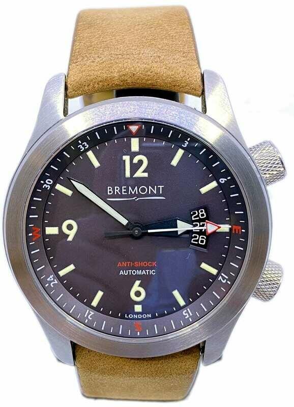 Bremont U-22 U/22