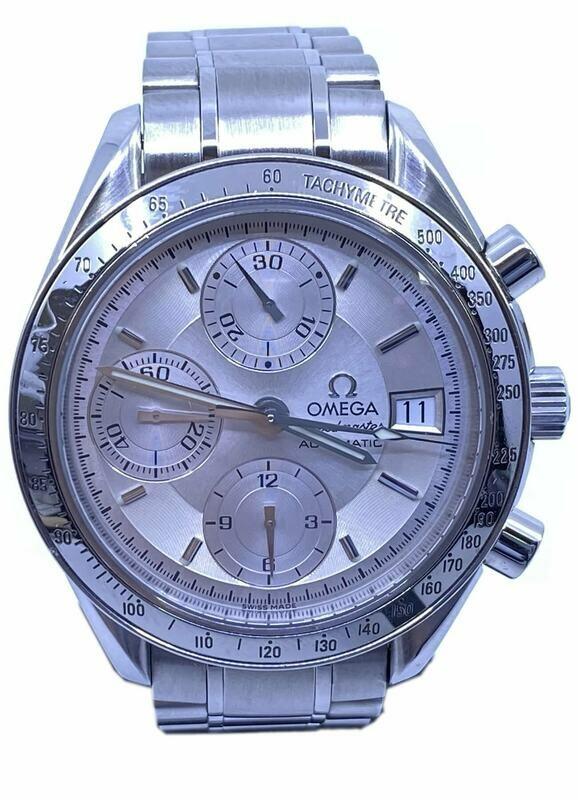 Omega Speedmaster Date 3513.30.00