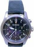 Bremont ALT1-P Pilot ALT1-P2-BK