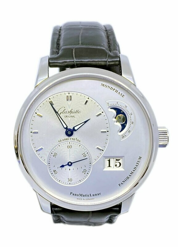 Glashütte Original PanoMaticLunar 1-90-02-42-32-05