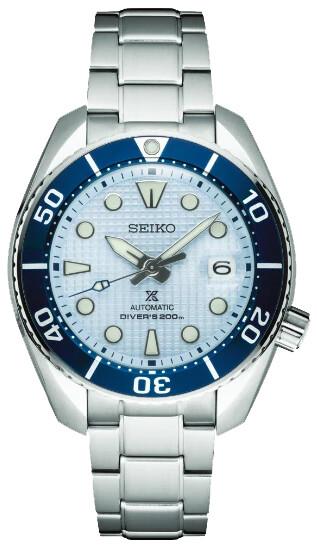 Seiko Prospex SPB179 Ice Diver USA Special Edition