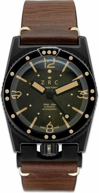 ZRC 1964 Spirit GF40225