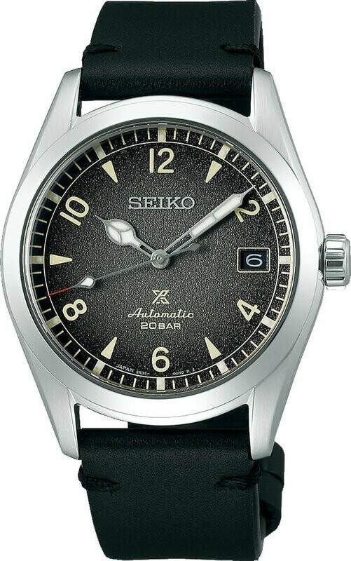 Seiko Prospex SPB159