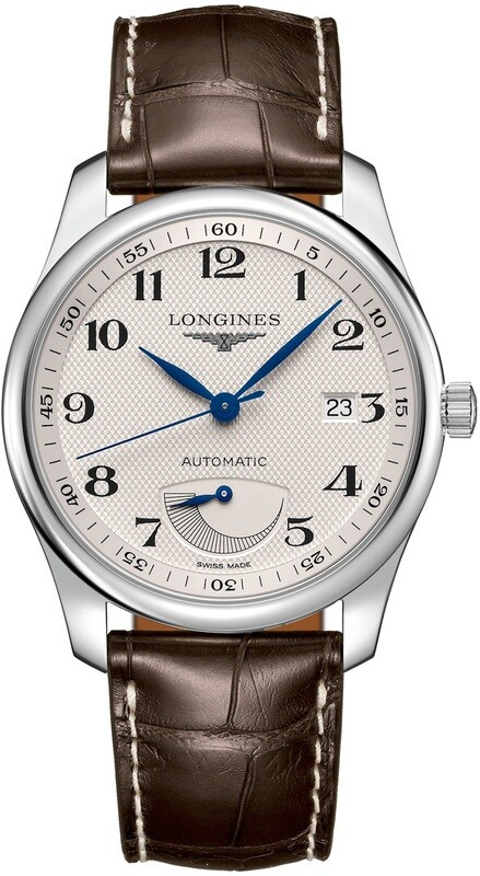 Longines Master L2.908.4.78.3