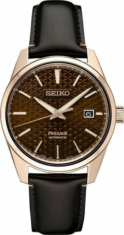 Seiko Presage SPB170