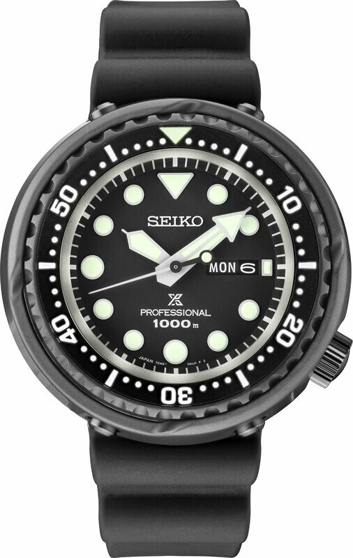 Seiko Prospex S23631