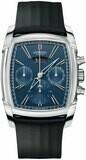 Parmigiani Fleurier Kalpagraphe  Automatic & Chronograph Steel Blue PFC128-0002500-X01402