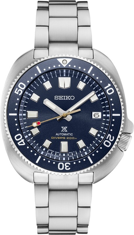 Seiko Prospex SPB183 55th Anniversary Limited Edition