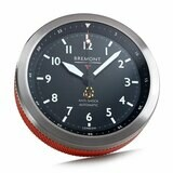 Bremont Fawley Wall Clock
