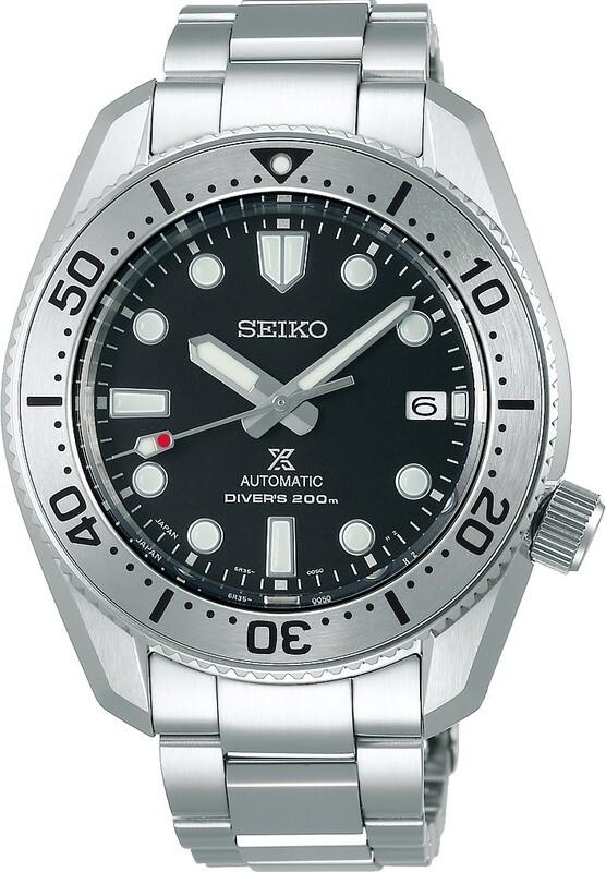 Seiko Prospex SPB185