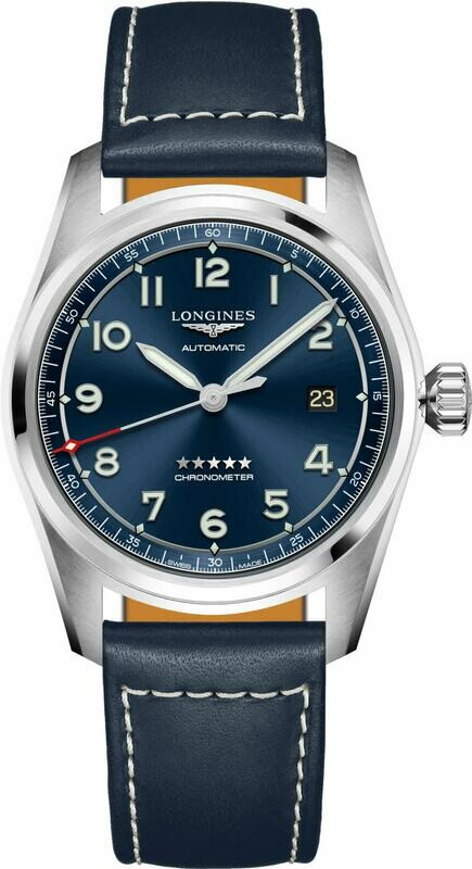 Longines Spirit 40mm L3.810.4.93.0