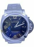 Panerai Luminor Marina 1950 Automatic Black Dial PAM00723