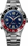 Ball Roadmaster Pilot GMT 40mm Blue Dial