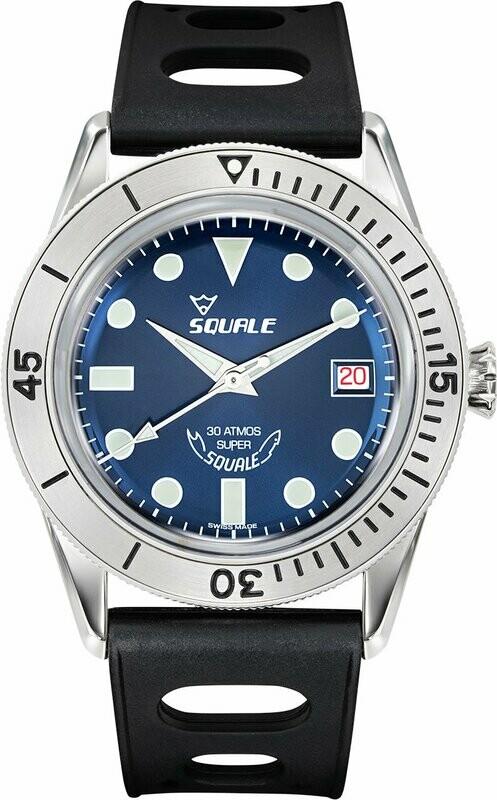 Squale SUB-39 SuperBlue