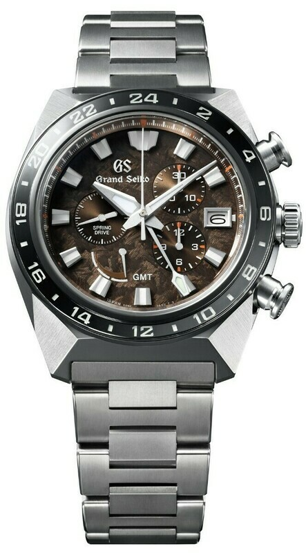 Grand Seiko Sport SBGC231 Limited Edition