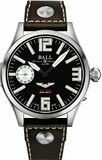 Ball Engineer Master II Waco Glider 46mm Black Dial