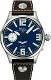 Ball Engineer Master II Waco Glider 46mm Blue Dial