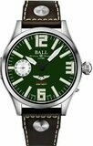 Ball Engineer Master II Waco Glider 46mm Green Dial