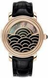 Parmigiani Fleurier Toric Capitole Waves Rose Gold