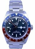 Tudor Black Bay GMT 41mm Pepsi M79830RB