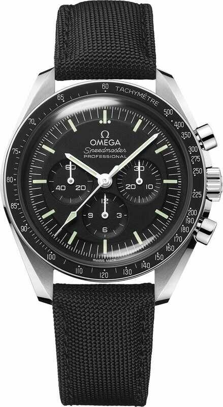 Omega Speedmaster Moonwatch Professional Master Chronograph 310.32.42.50.01.001