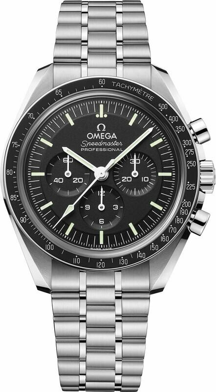 Omega Speedmaster Moonwatch Professional Master Chronograph 310.30.42.50.01.002