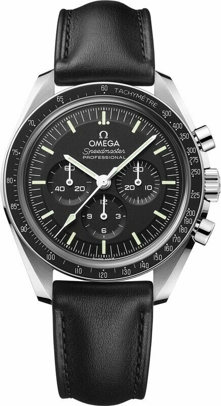 Omega Speedmaster Moonwatch Professional Master Chronograph 310.32.42.50.01.002