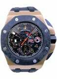Audemars Piguet Royal Oak Off Shore Alinghi Rose Gold