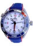 Omega Seamaster Planet Ocean 600 America's Cup 215.32.43.21.04.001