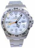 Rolex Explorer II Polar 216570